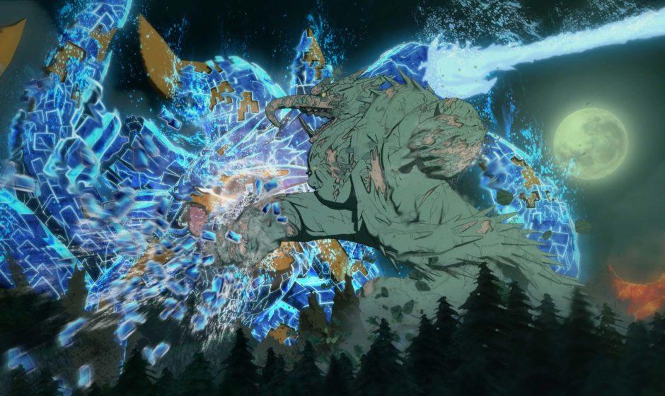 Dati di vendita di Naruto Shippuden: Ultimate Ninja Storm 4