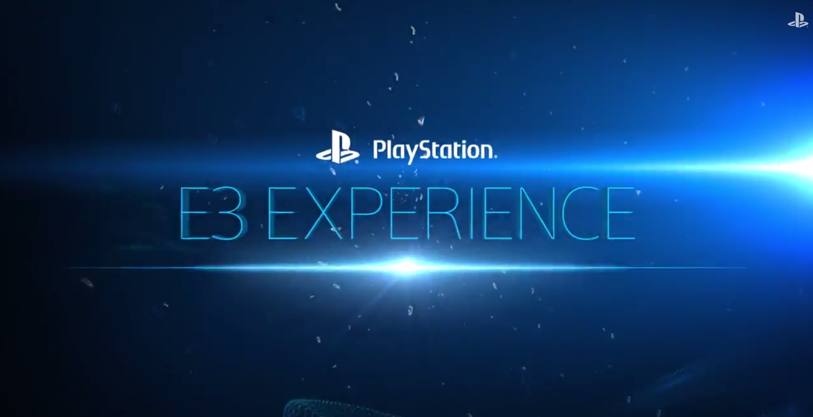 playstation experience electronic arts