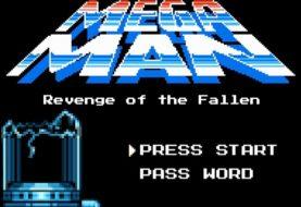 Mega Man, un nuovo capitolo dai fan