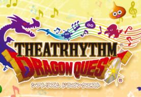 Primo trailer per Theatrhythm Dragon Quest