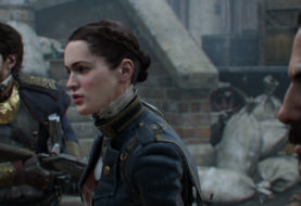 "Disponibile il ""The Knights Theme"" di The Order: 1886"
