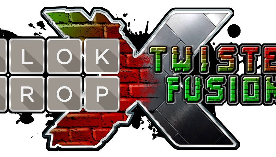 Un'occhiata al gameplay di BLOK DROP X Twisted Fusion