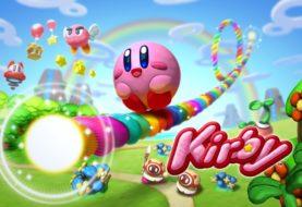 Supporto Amiibo per Kirby and the Rainbow Curse