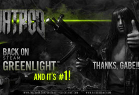 Gabe Newell riporta Hatred su Steam Greenlight