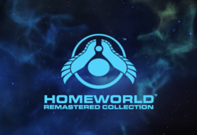 Homeworld Remastered Collection, data di lancio e altre sorprese