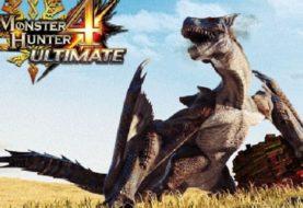 Monster Hunter 4 ottiene una data di uscita e una demo