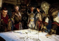 Dragon Age Inquisition - War Table