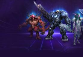 Heroes of the Storm pacchetti Celebrazione della Luna