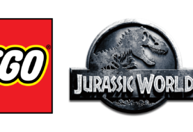 LEGO Jurassic World in un primo video