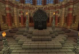 Game of Thrones sbarca su Minecraft