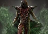 Mortal Kombat X Ermac