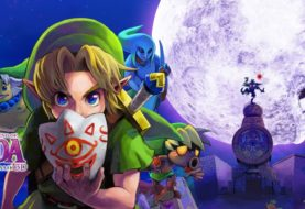 Annunciata la data di uscita per The Legend of Zelda: Majora's Mask 3D
