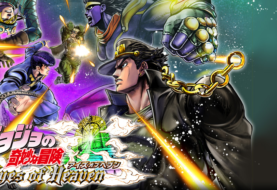 Arriva la demo di Jojo's Bizarre Adventure: Eyes of Heaven sul PSN giapponese