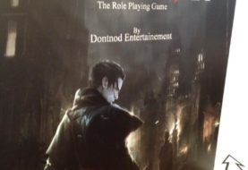 Annunciato Vampyr, nuovo gioco di DONTNOD Studios