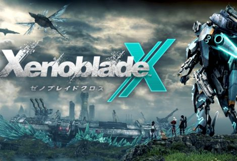 Xenoblade Chronicles X - Anteprima