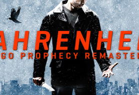 Fahrenheit: Indigo Prophecy Remastered disponibile