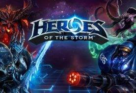 Heroes of the Storm Patch di Maggio