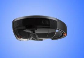 Microsoft presenta il visore per realtà aumentata, HoloLens