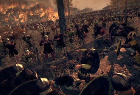 Total War: Attila Hands On