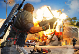 Trapelati alcuni screenshot di Just Cause 3