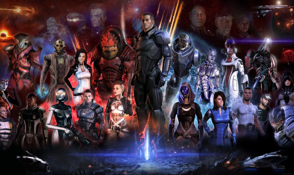 Mass Effect: Andromeda - L'universo si espande