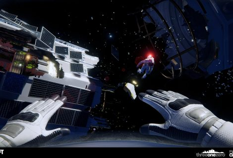 Adr1ft - First Look