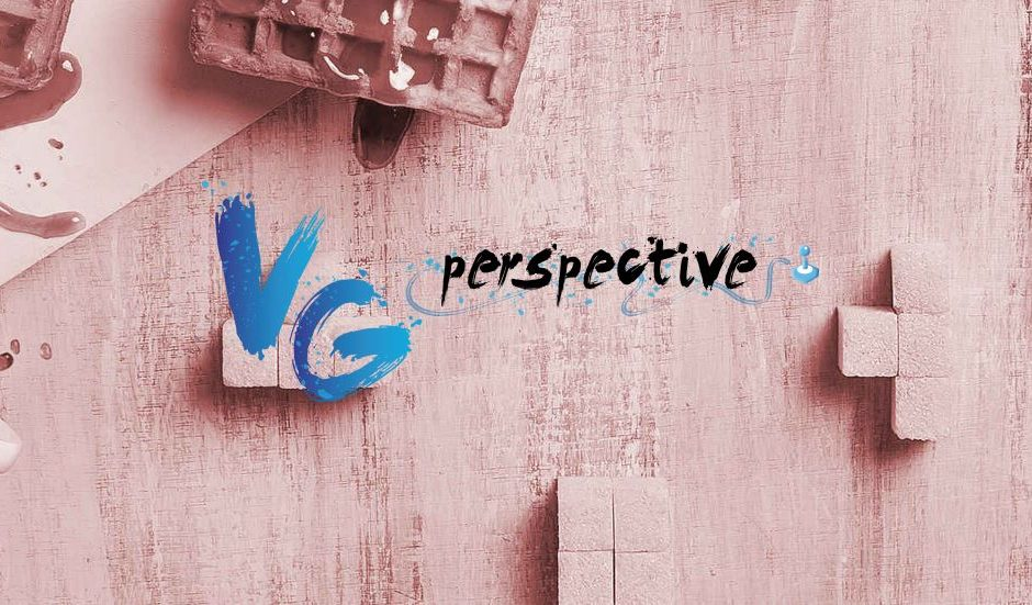 VG Perspective @ Children's Tour 2015