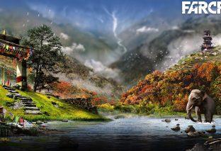 Far Cry 4, un video con bug e glitch