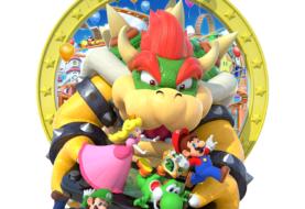 Mario Party 10 - Comunicato Stampa