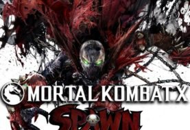 Spawn in Mortal Kombat X? McFarlane disponibile