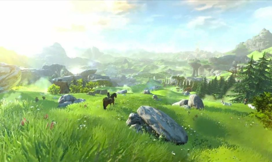 Un trailer per The Legend of Zelda Live Action Fan Project