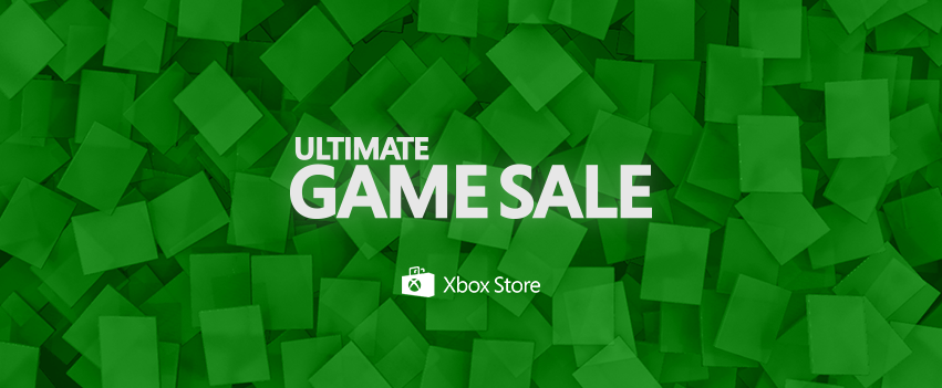 [UPDATE]Deals with Gold 17 Febbraio e Ultimate Game Sale