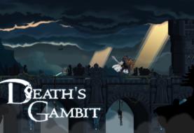 Annunciato Death's Gambit