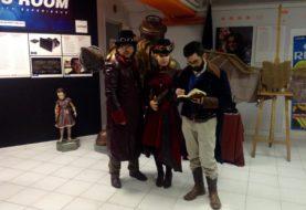 Steampunk Day al Vigamus di Roma