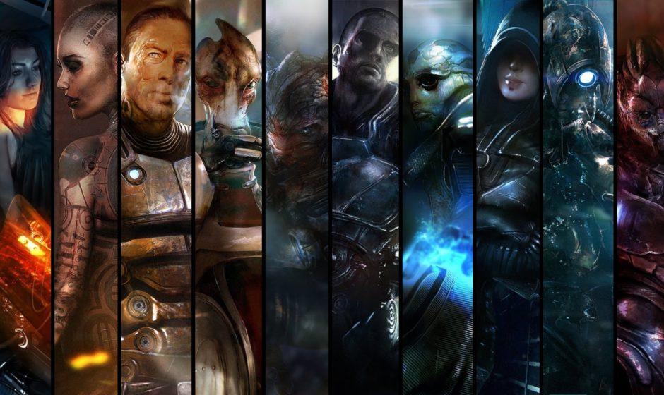 Il multiplayer tornerà nel prossimo Mass Effect