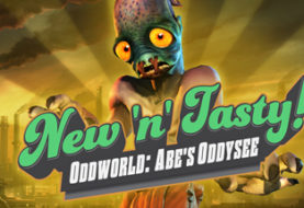 Oddworld: New 'n' Tasty offerta pre-order su steam