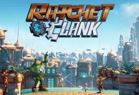 Insomniac Games annuncia ufficialmente Ratchet & Clank per PlayStation 4