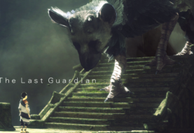 Trailer in CG per The Last Guardian