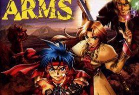 Sony parla del suo interesse in far tornare Wild Arms