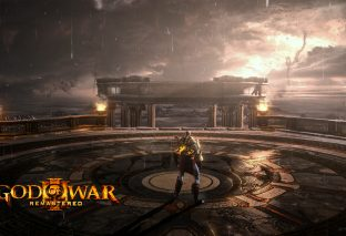 Annunciato God of War III Remastered per PS4