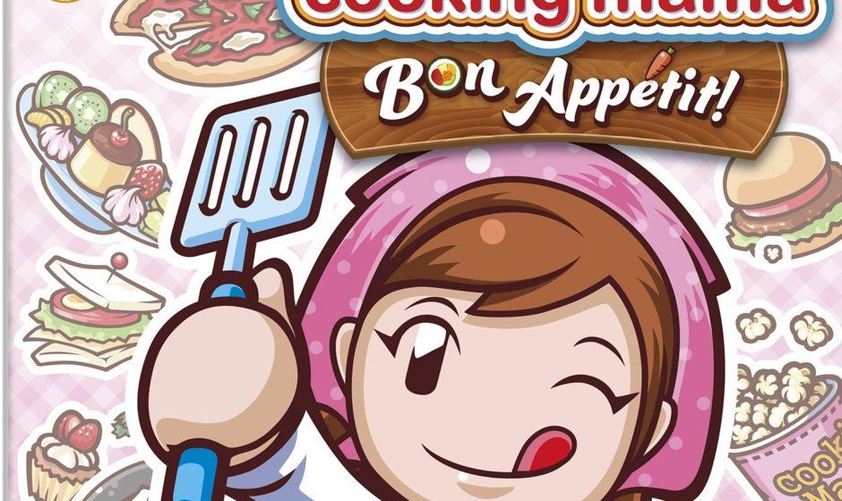 Cooking Mama: Bon Appétit