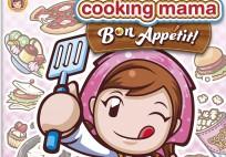 Cooking Mama Bon Appétit 0