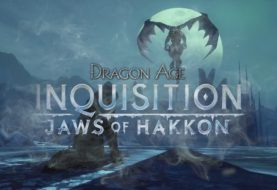 Dragon Age: Inquisition, disponibile il DLC Jaws of Hakkon