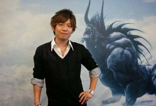 Il team di Final Fantasy XIV sta lavorando alla prossima generazione