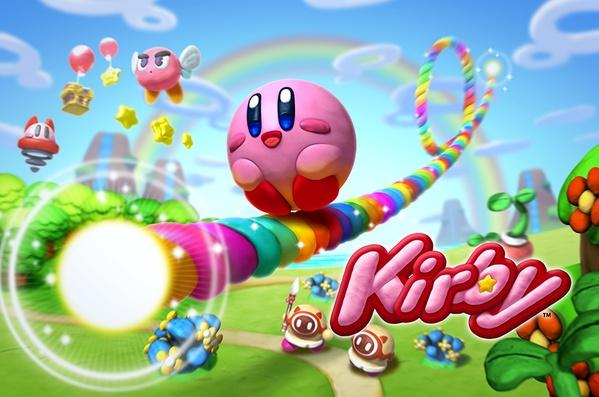 Annunciata la data di uscita di Kirby e il Pennello Arcobaleno