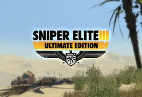 Sniper Elite 3 Ultimate Edition su Nintendo Switch