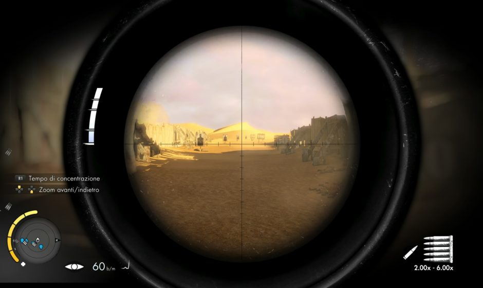 Sniper Elite 4, rivelato il bonus-preorder: uccidere Hitler!