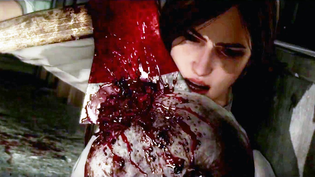 The Evil Within DLC � The Assigment trailer lands with release date