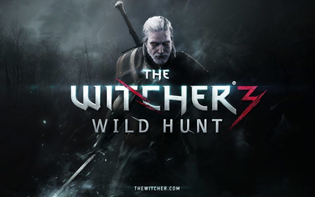 The Witcher 3: Wild Hunt Writers Guild of America Award