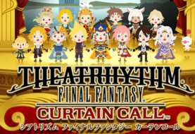 Arrivano nuovi DLC per Theatrhythm Final Fantasy Curtain Call